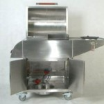 Quik-Fire, SS Custom BBQ-Grills, Smokers and more.
