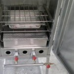 Stainless Steel Home Barbecue Smoker, and Commercial Smokers